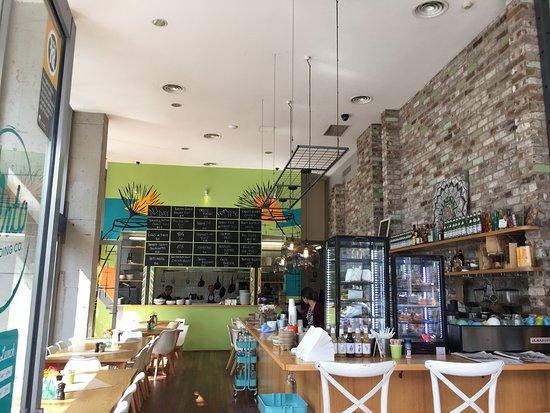 Photo of Cafe Orto Trading Co. at 38 Waterloo Street, Sydney, Ne, Australia