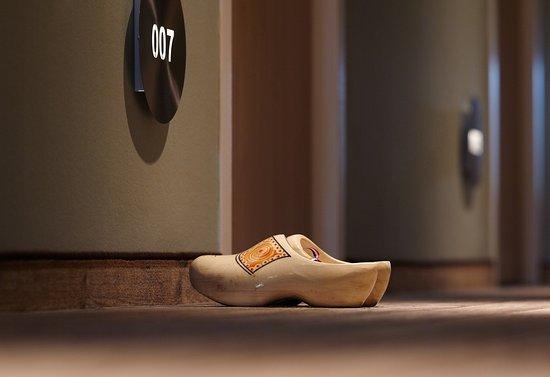 Nijkerk, Nederland: Hotel & Gaster De Roode Schuur