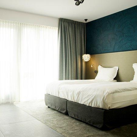 Nijkerk, The Netherlands: Nieuwe Comfort suite
