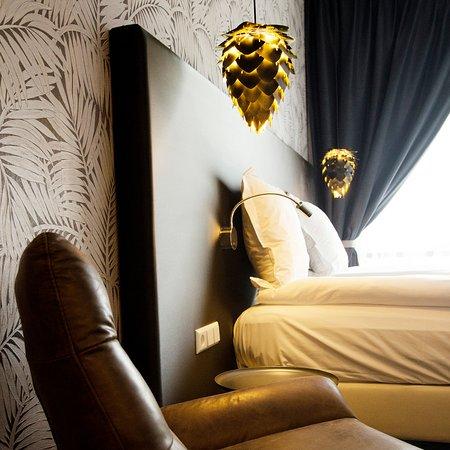 Nijkerk, Nederland: Superior Suite Hotel & Gasterij De Roode Schuur