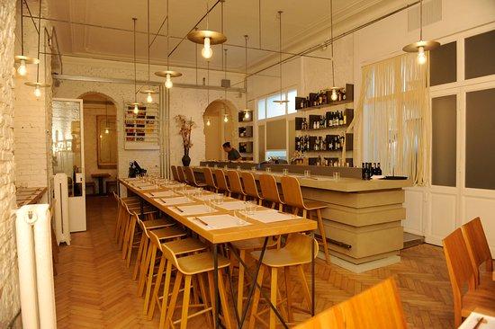 Tokyo Table Milano, Via Vigevano 10 Milano - Picture of Tokyo Table ...