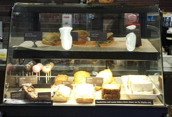 Milford, OH: Starbucks Coffee