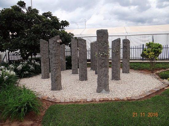Camp Kigali Memorial