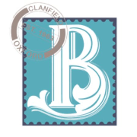 Clanfield, UK: Blake's Kitchen Logo