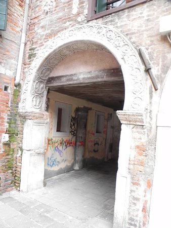 Casa di Marco Polo Photo