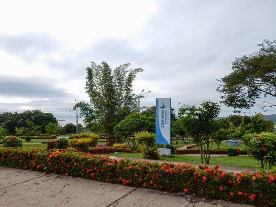 Tucuruí, PA: Vila Permanente
