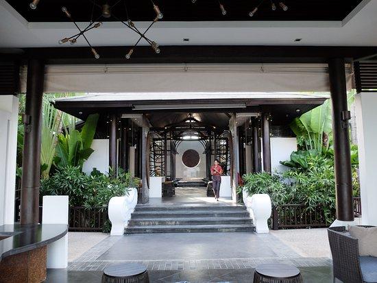 Sareeraya Villas & Suites: hall