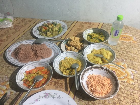 Tangalle Cooking Class