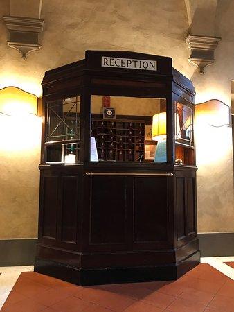 Hotel Loggiato dei Serviti: photo0.jpg