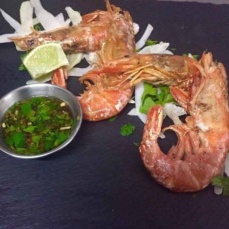 imagen The Reef Fish & Chip Shop en San Miguel de Abona