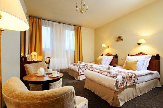 Garden Park Hotel Wieliczka