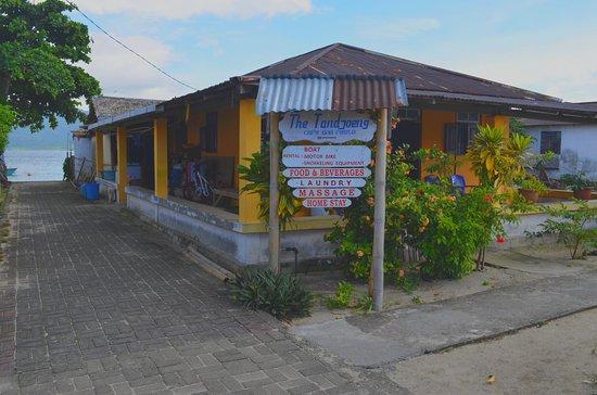The Tandjoeng Homestay