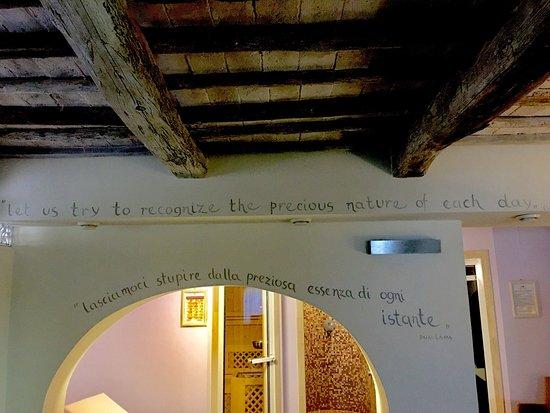 Petrignano, Italy: Benessere