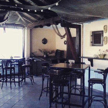 Duran, Croacia: Konoba Cadena