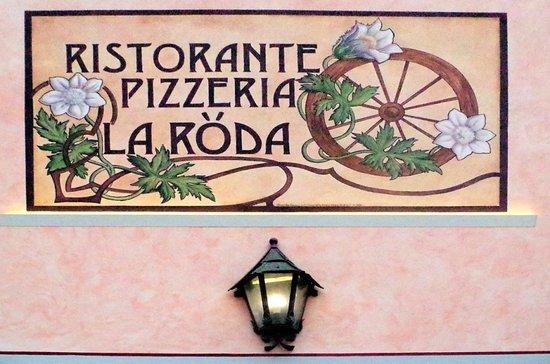 Ristorante Pizzeria La Roda Foto