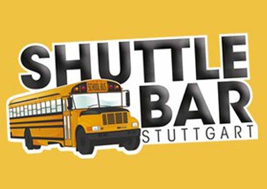 Shuttle Bar