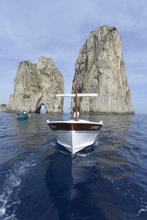 Capri Boat Service