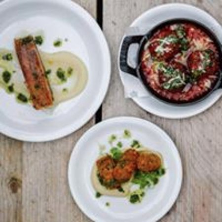 Mother & Wild: Small Plates