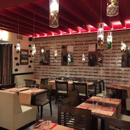 Pizza Napoli Chantilly Restaurant Avis Numéro De Téléphone Photos Tripadvisor