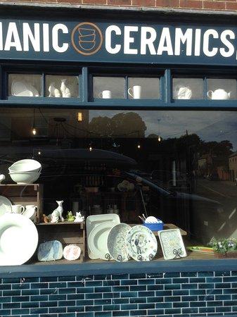 Manic Ceramics