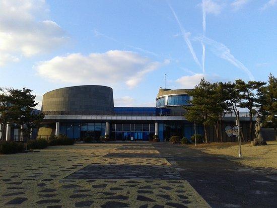 海女博物馆