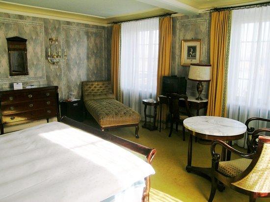 Hotel Hecht Gottlieben