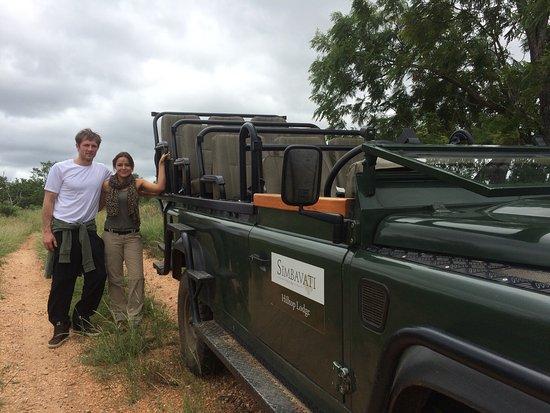 Timbavati Private Nature Reserve, Republika Południowej Afryki: photo4.jpg