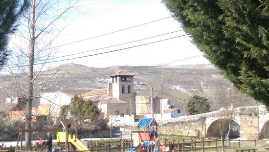 Puente de Fuentiduena