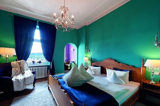 Hotel Wurzburger Hof