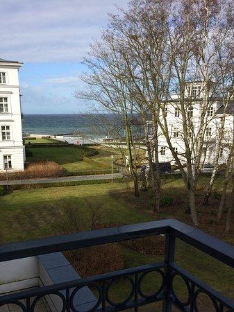 Фотография Grand Hotel Heiligendamm