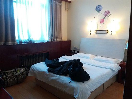 隆福天緣賓館張圖片