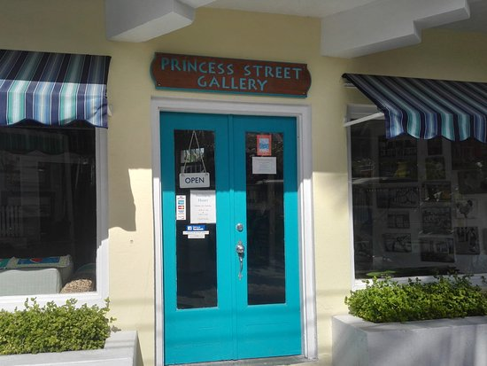 Princess Street Gallery