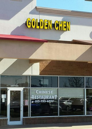 Golden Chen Chinese Restaurant