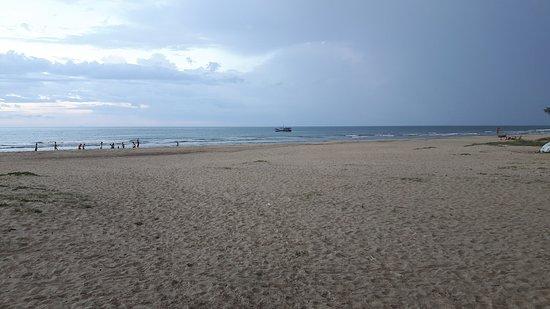 Quang Ngai Province, Wietnam: My Khe beach