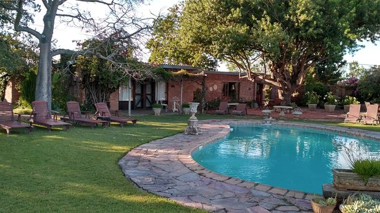 Gerald's Gift Guest House Foto