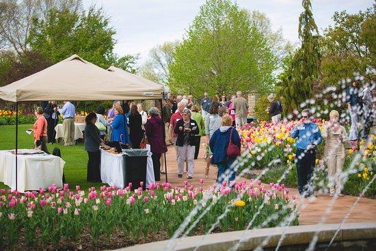 Green Bay Botanical Garden Wi Top Tips Before You Go With Photos Tripadvisor