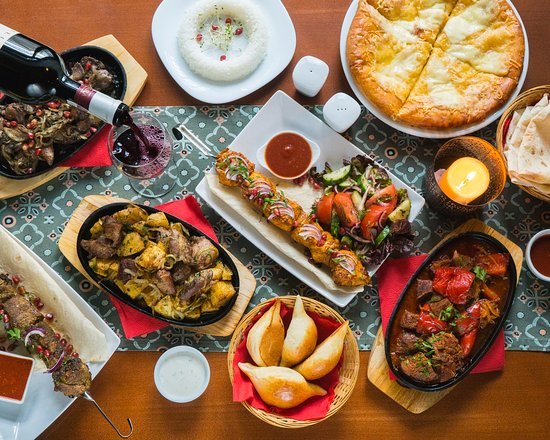 10 Najlepszych Dan Kuchni Gruzinskiej Przepisy Blog Podrozniczy