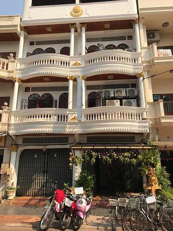 PVO Hostel