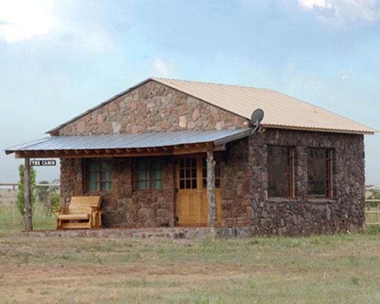 Photo of Harvard Lodge at Sproul Ranch Fort Davis
