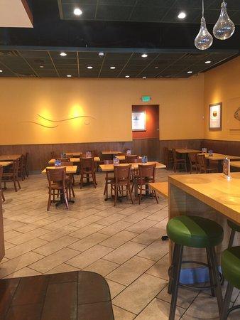 Tyrone Restaurant St Petersburg Fl