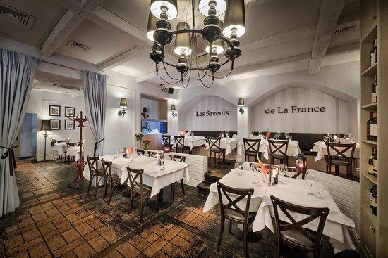 10 Najlepszych Restauracji Francuskich W Warszawie