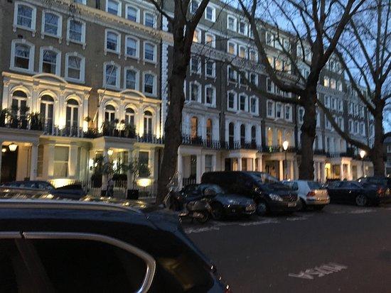 The Beaufort Hotel: photo0.jpg
