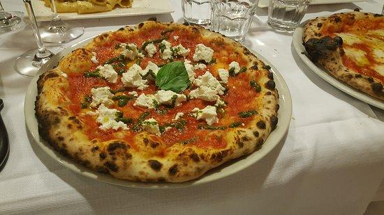 Ricotta&Pesto