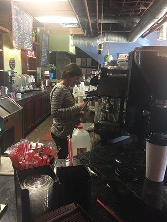 Looney Bean Coffee: photo2.jpg