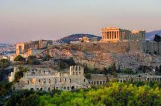 Athena Luxury Transfers