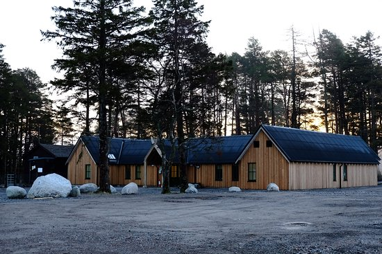 Kings House Hotel: Bunkhouse