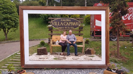 Galeria Villa Capivari
