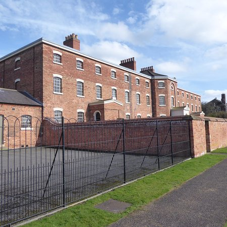 The Workhouse Southwell Notts National Trust