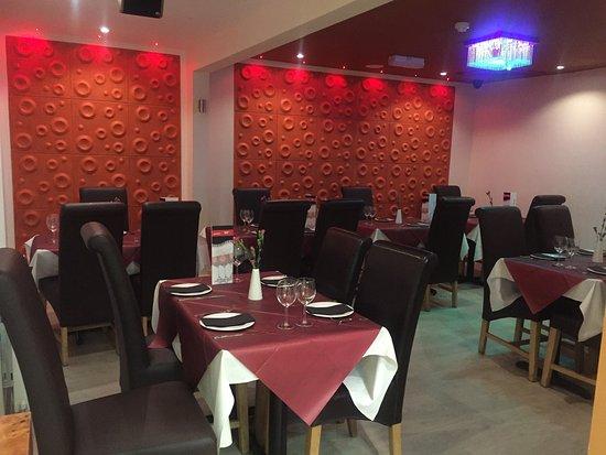 Garston Indian Restaurant