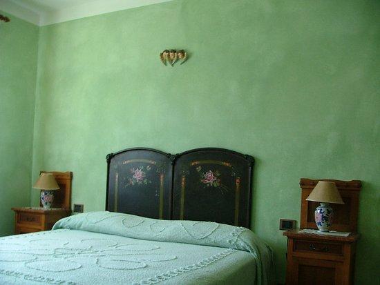 Villafranca in Lunigiana, อิตาลี: camera con bagno